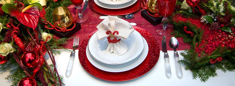 Arredare Tavola Natale come apparecchiare la tavola a natale - primo taglio magazine