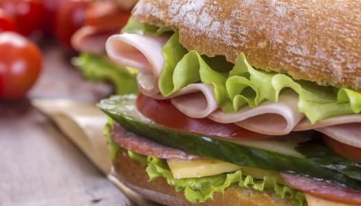 Pranzo in ufficio: cosa mangiare?