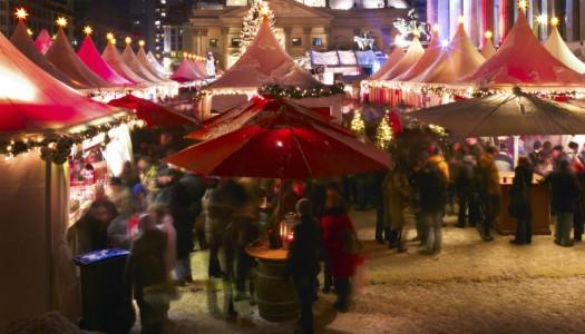 I mercatini di Natale a Milano