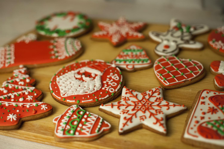 Biscotti Per Addobbare L Albero Di Natale.Come Decorare L Albero Di Natale Primo Taglio Magazine