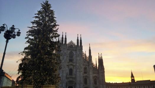 Come trascorrere il Natale a Milano