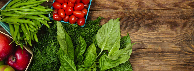Frutta e verdura Primo Taglio