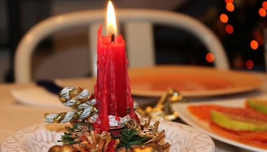 Cenone di Natale: cosa non può mancare sulla tua tavola