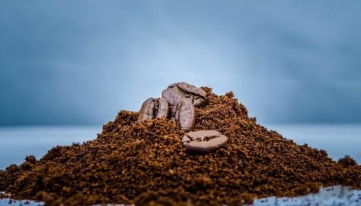 I 10 modi per riutilizzare i fondi del caffè