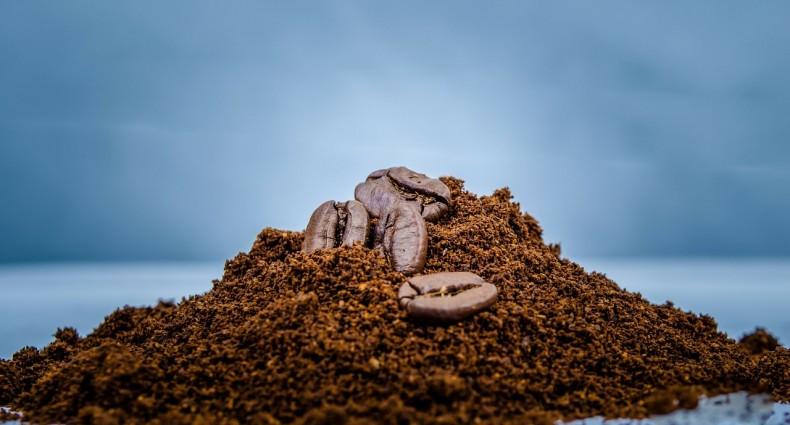 riutilizzo caffé