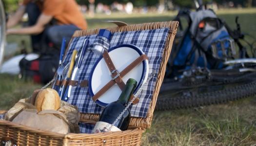 Picnic di Primavera: 6 cose da mettere nel tuo cestino!