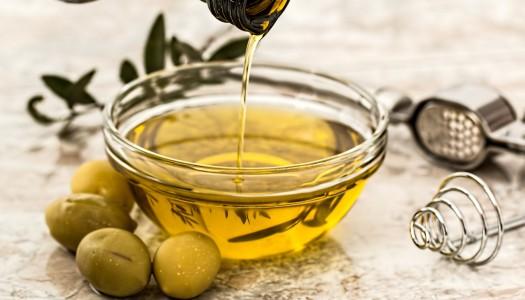 Olio extravergine di oliva: il sostituto perfetto del burro!