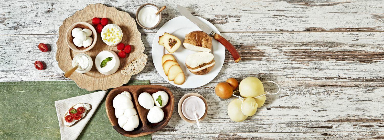 Come scegliere formaggi e latticini, guida ai formaggi tipici italiani