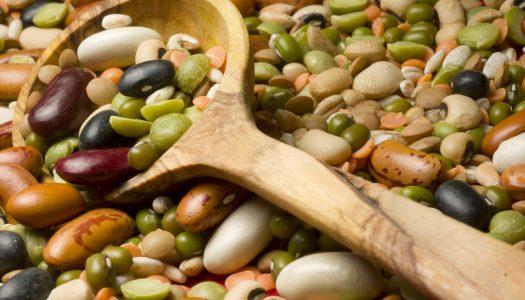 I legumi, veri alleati della salute