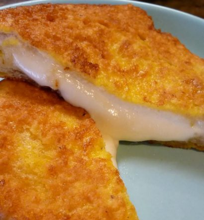 ART8 Mozzarella in carrozza