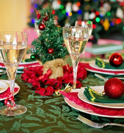 ART Il Natale, i piatti della tradizione