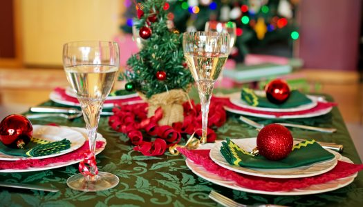 Il Natale, i piatti della tradizione gli antipasti e i primi piatti