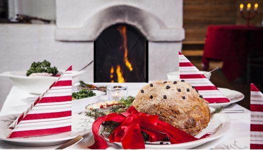 Il Natale, i piatti della tradizione i secondi piatti e i dolci