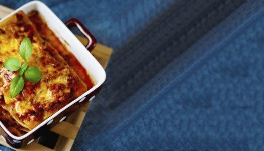 Lasagne al forno: la ricetta classica napoletana