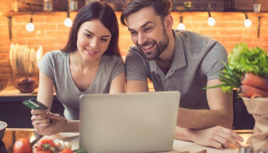Comprare cibo online: l'alternativa ai supermercati