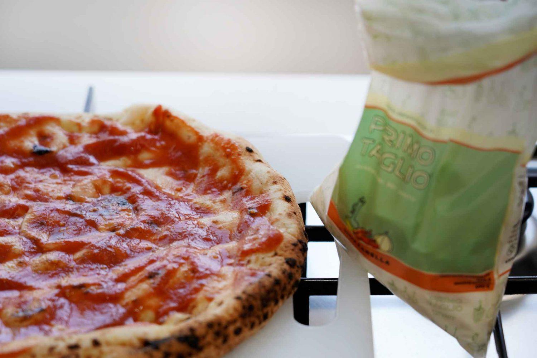 ingredienti pizza per Primo Taglio