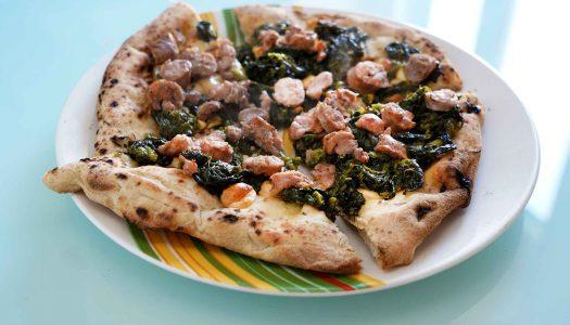 Scatti di Gusto ha assaggiato la nostra pizza: è buona e anche di più
